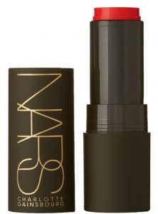 NARS + Charlotte Gainsbourg Multiple Tint Alice