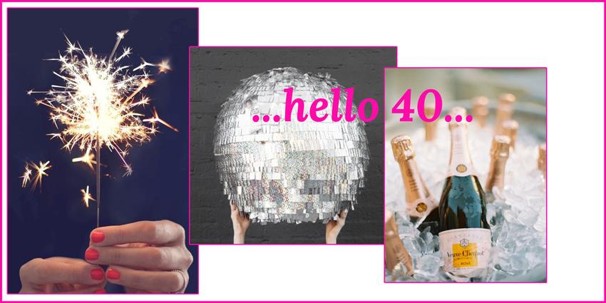 Hello 40 Headerbild