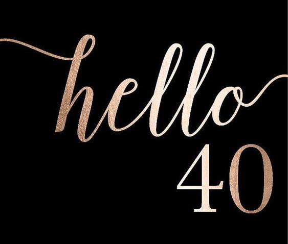 Hello 40... hello 40 Font