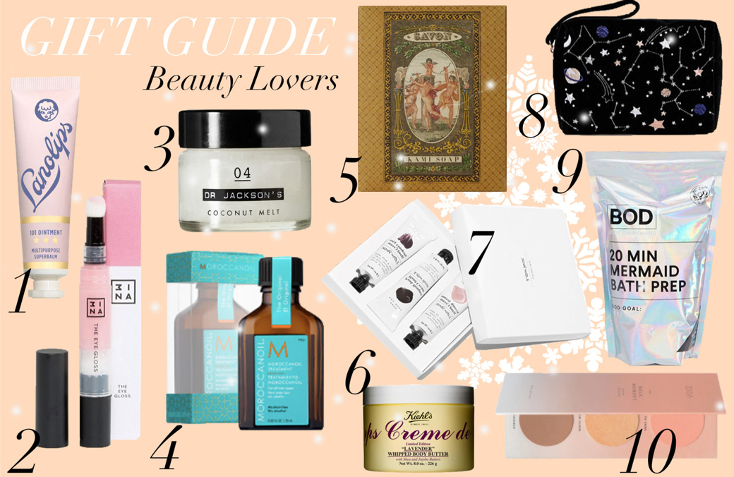 Links der Woche #46 Journelles Guide for Beauty Lovers