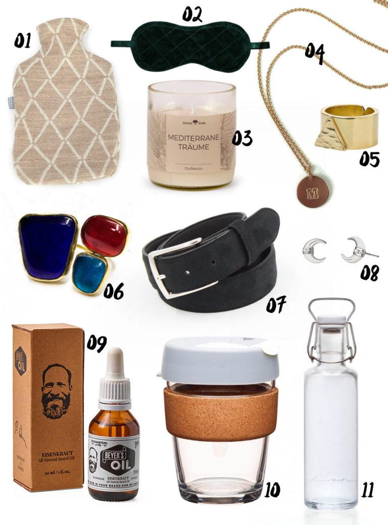 Links der Woche #46 sloris gift guide