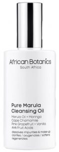 Reinigungsöle für jeden Hauttyp African Botanics