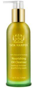 Reinigungsöle für jeden Hauttyp Tata Harper Nourishing Oil Cleanser