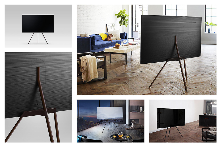 Wanted schickes Sideboard Studio Stand Samsung
