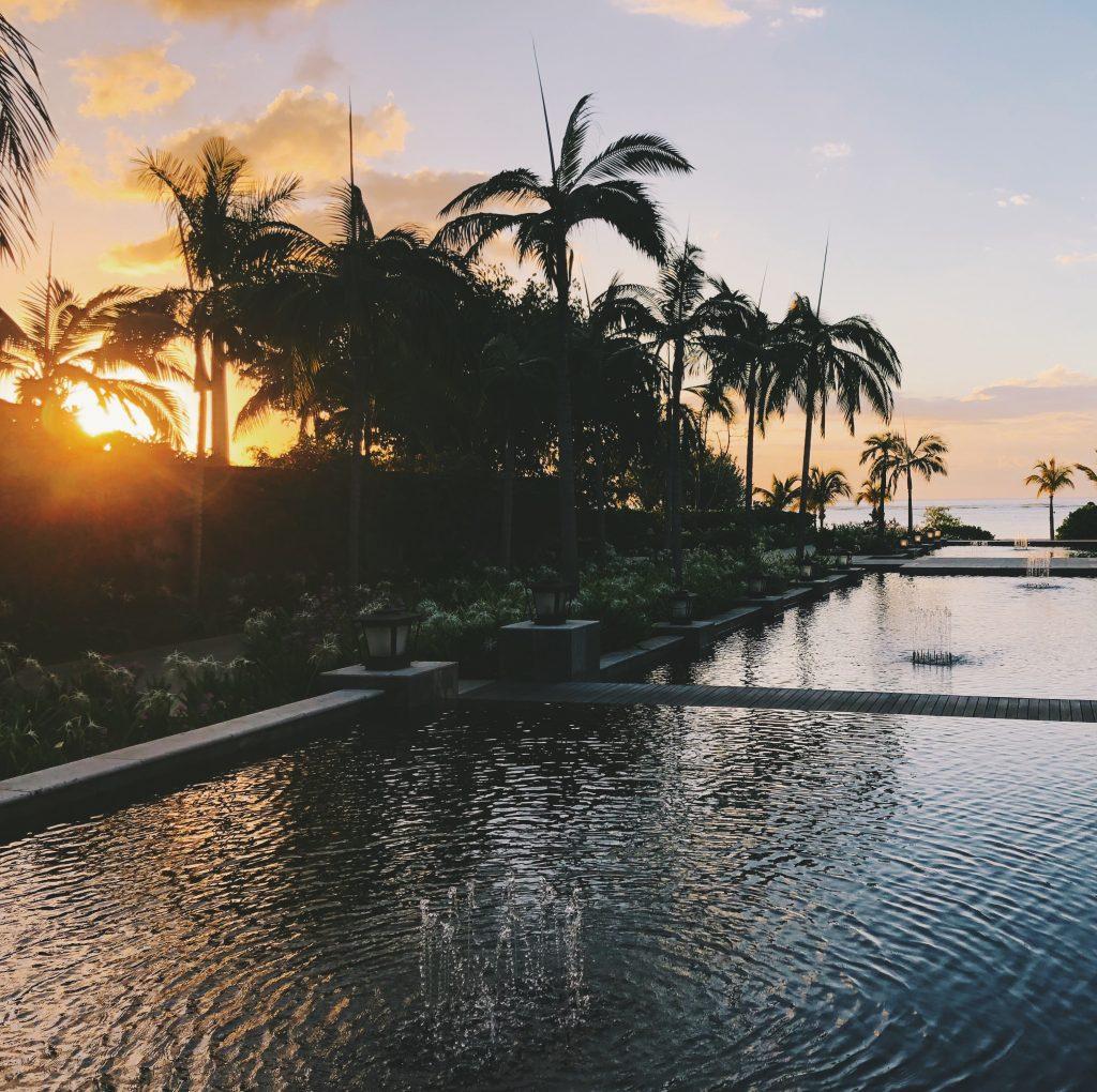 Goddbye 2018 and welcome 2019 Rückblick Mauritius
