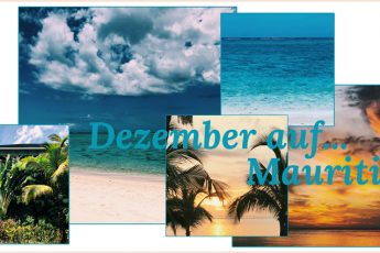 Dezember auf...Mauritius Headerbild