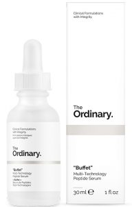 The Ordinary – really abnormal? (Teil 2) Buffet Serum