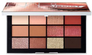 What happend March 2018 NARS wanted Eyeshadow Palette