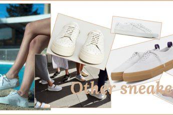 Other sneakers Headerbild