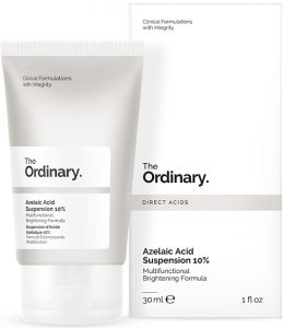 The Ordinary - really abnormal? (Teil 3) Azelaic Acid Suspension 10%