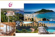 To Dos French Riviera