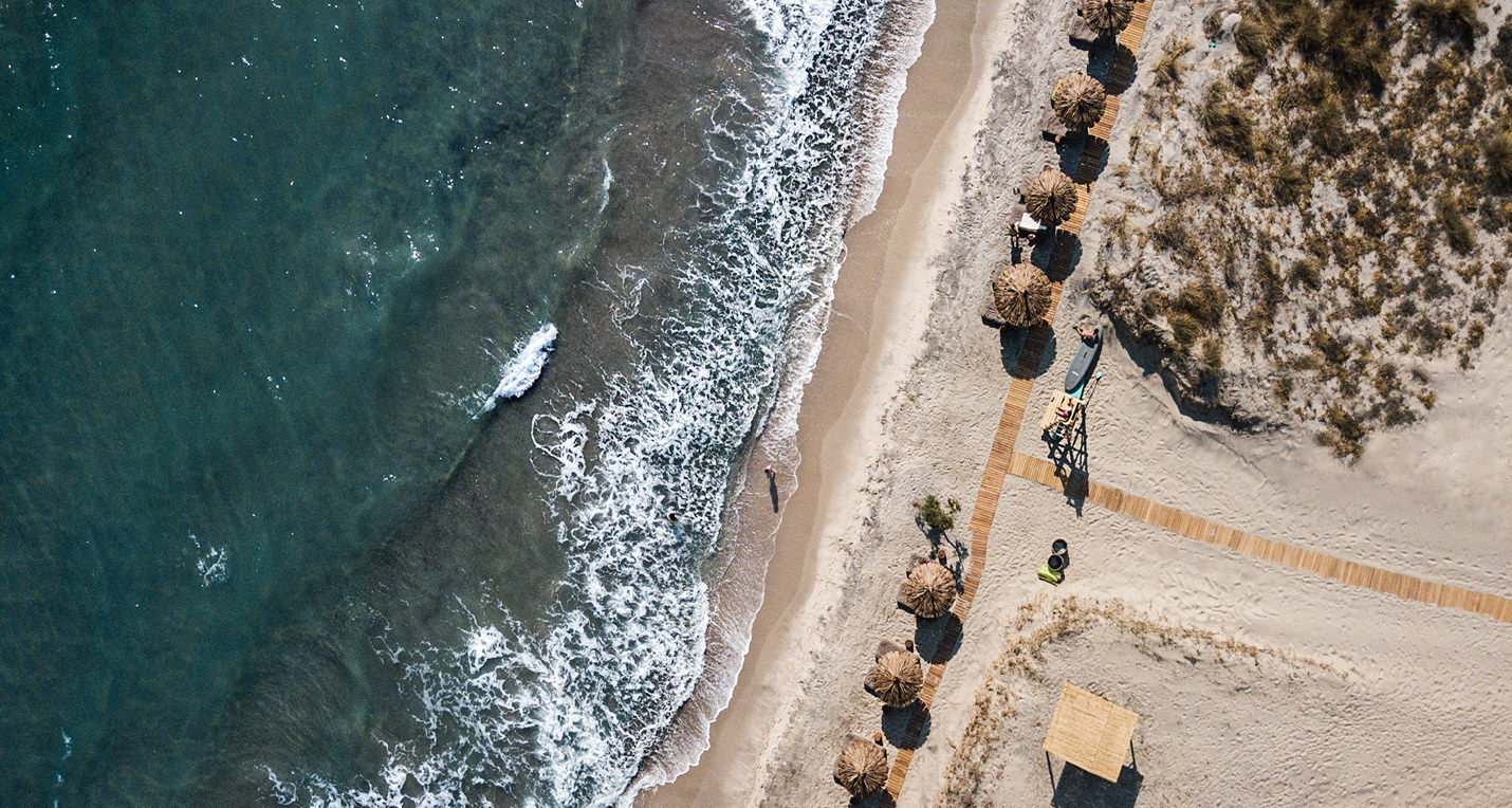 Casa Cook Beach