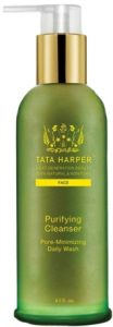 Best of Tata Harper Purifying Cleanser