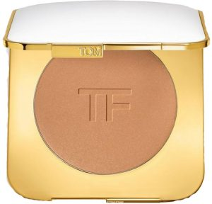 New in Beauty Tom Ford Bronzing Powder in Gold Dust