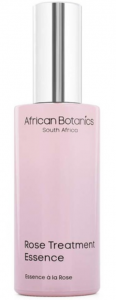 Travel Beauty African Botanics Rose Treatment Essence