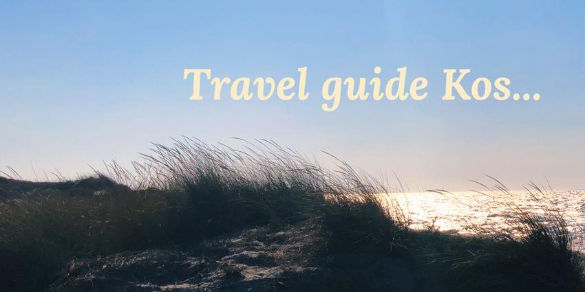 Travel guide Casa Cook Kos Headerbild
