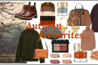 Autumn favorites Headerbild