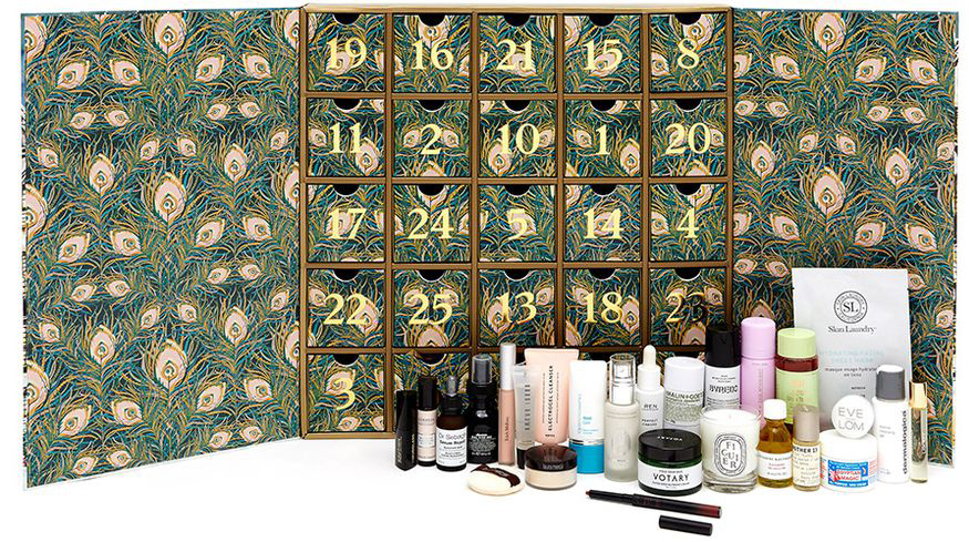 Beauty Adventskalender Liberty London