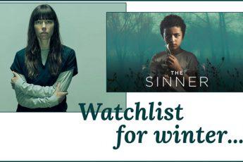 Watchlist for winter The Sinner Headerbild