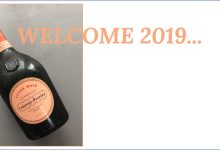 Goodbye 2018 and welcome 2019