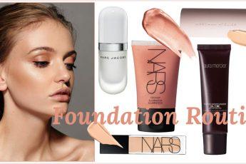 Foundation Routine Headerimage