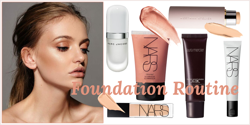 Foundation Routine Headerimage