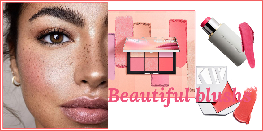 Beautiful blushs Headerbild