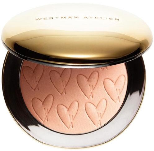 Bronzer Love Westman Atelier Beauty Butter Powder Bronzer