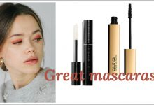 Great mascaras