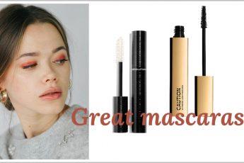 Great mascaras Headerbild