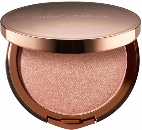Nude by nature Pressed Illuminator