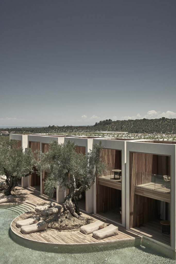 Olea All Suit Hotel Zakynthos Water Suites