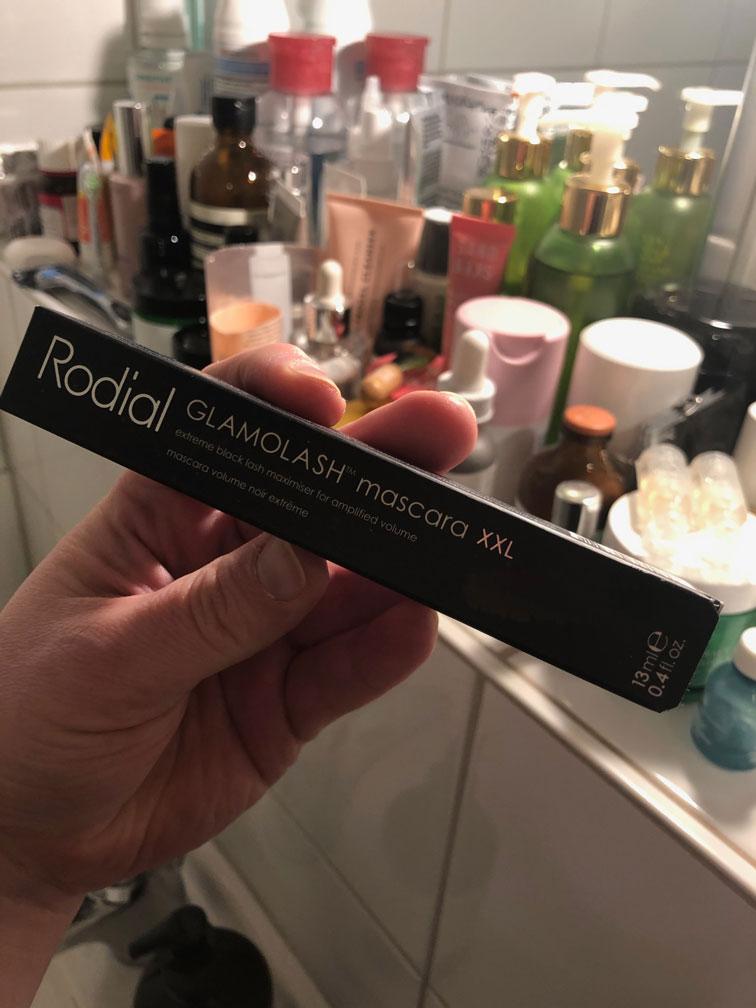Rodial Mascara